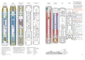 Deckplan Volendam