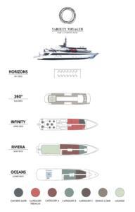 Deckplan Voyager