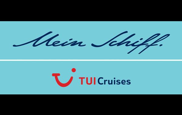 Logo Tui Cruises - Mein Schiff